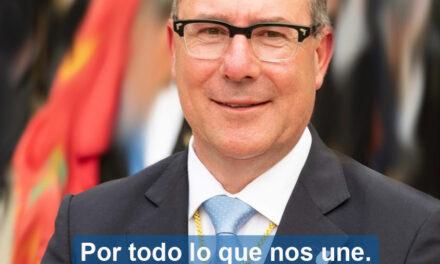 El XV Congreso del PP de la provincia de Valencia se celebrará el 25 de Julio