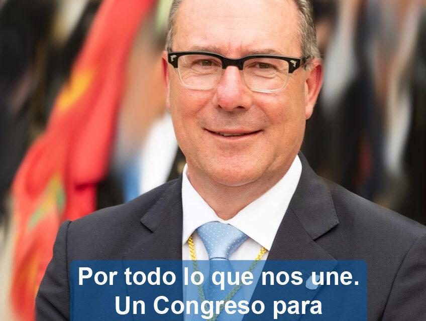 El Congreso Local del PP de València se celebrará el 10 de julio, el primero de toda España