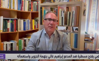 Juan Vicente Pérez: el gobierno español busca acabar con la peor crisis con Marruecos